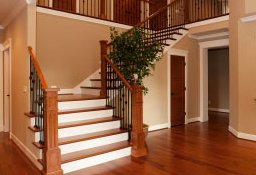 Wood Staircases
