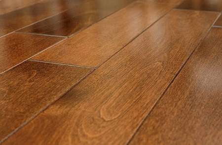 How To Select Perfect Hardwood Flooring For Your Home