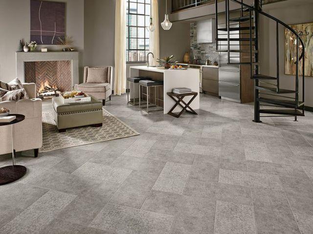 Is Vinyl Flooring A Good Choice For Your Basement - Are vinyl floors good