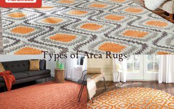 Area Rugs in an Open Floor