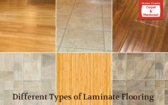 Different Types of Laminate Flooring