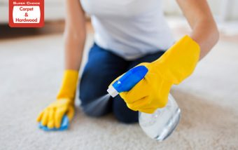 Some Magical Ways to Clean Your Carpet