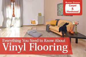 Everything You Need to Know About Vinyl Flooring
