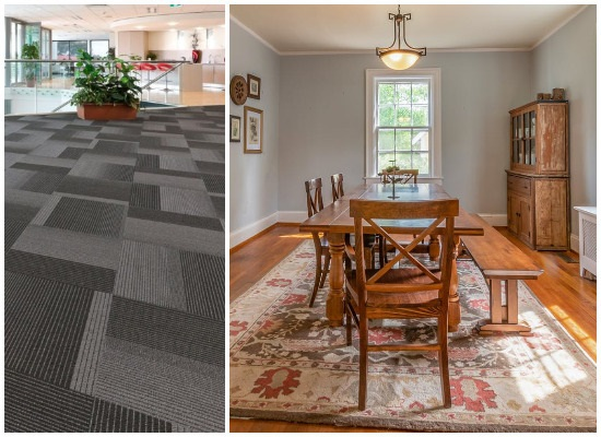 Commercial-vs-residential-carpet