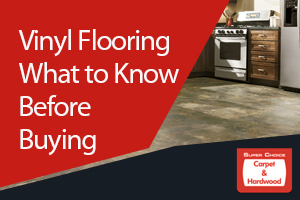 Vinyl Flooring What to Know Before Buying