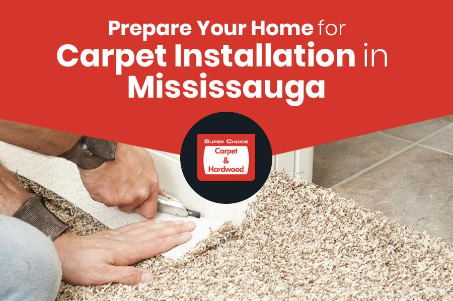 Home Carpet Installation
